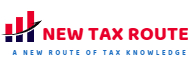 New Tax Route