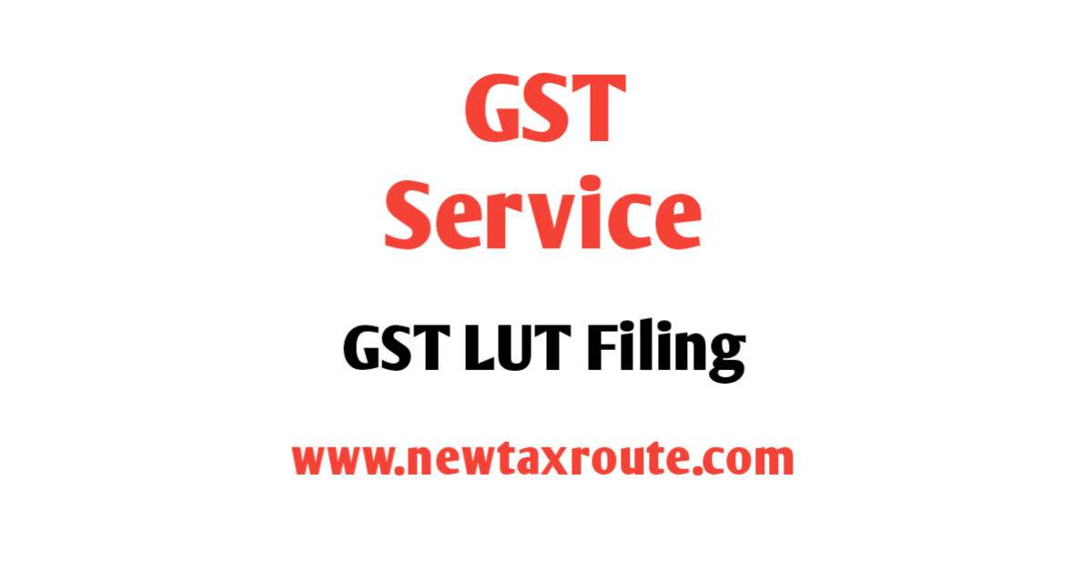 GST Returns Filing