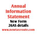annual Information Statement AIS