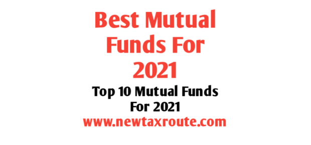 top investment funds 2021