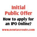 How to apply for an IPO