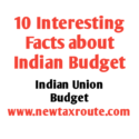 10 Interesting Facts about the Budget