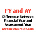 Difference Between Financial Year and Assessment Year