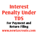 Interest and Penalty on TDS