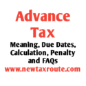 Advance Tax Due Dates