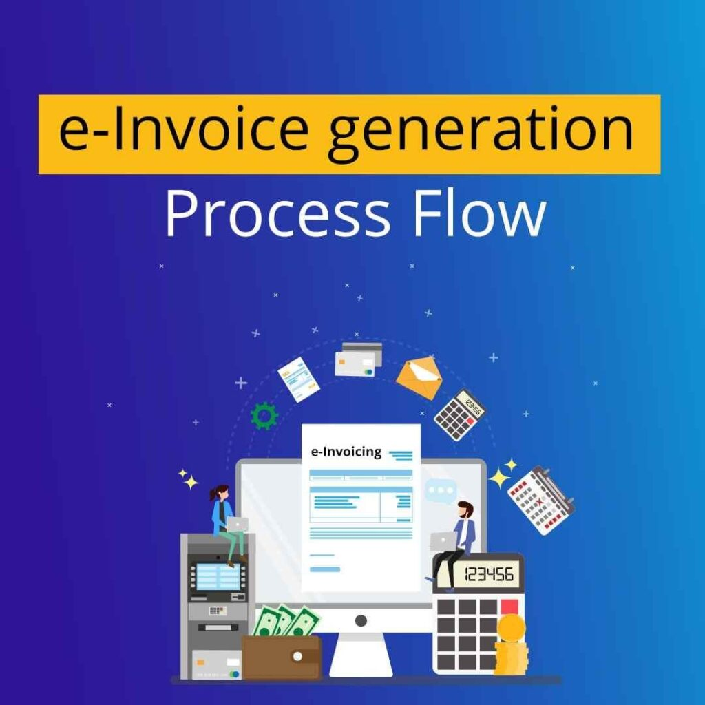How can I get an e-Invoice?