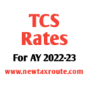 TCS Rates For AY 2022-23